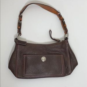 Coach woman's leather purse